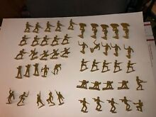 marx toys wwii japanese soldiers 1963 louis