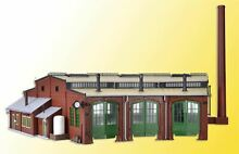 vollmer ho scale 1 87 3 stall roundhouse