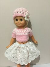ideal crissy chrissy outfit for 16 dolls