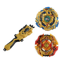 spin top burst gyro toys launchers kinder
