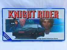 go for it parker parker brothers 1980 s knight rider