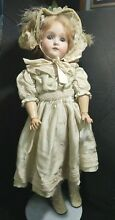 german doll doll german bisque 24 pansy