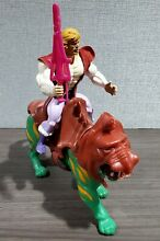 masters of the universe oh48 1980 s mattel masters universe