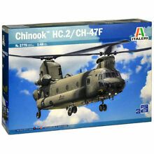 italeri 2779 ch 47d chinook 1 48 helicopter