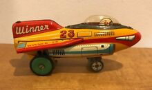 battery operated toy winner 23 rare