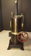 dc doll co germany electric steam