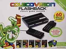 flashback classic game console