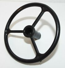 5 star jeep steering wheel