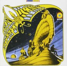 alps iron butterfly heavy 1993 cd new