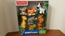 fisher price fisher price little people animal 8