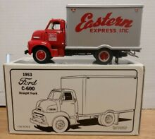first gear eastern express 53 ford c 600