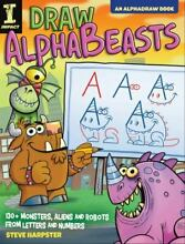 alps draw alphabeasts 130 monsters