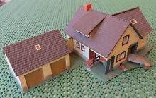 faller b 270 h0 home country house double