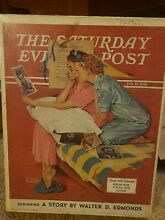 norman rockwell puzzle norman rockwell saturday evening
