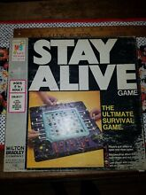 stay alive game 1971 stay alive ultimate survival