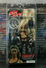 sin city neca frank miller s nancy color