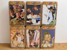 norman rockwell puzzle new sealed norman rockwell