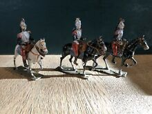 lucotte rare french cuirassiers 1914 early