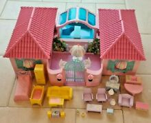 my little pony paradise estate playset accessories