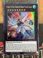 titanic yugioh number 38 hope harbinger
