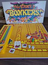 bonkers game parker brothers this game is
