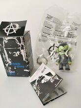 qee anarchy series rare chase frank