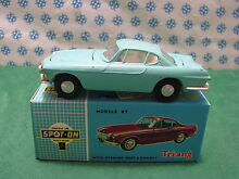 triang spot on volvo p 1800 1 42 tri ang spot on