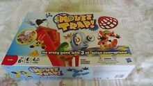 mouse trap game 2011 by hasbro cames in good
