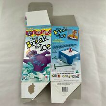 dont break the ice don t break ice game replacement