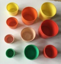 kiddicraft hilary page building beakers toy