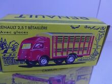 cij reedition camion renault betaillere