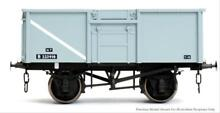 dapol 16t steel mineral wagon riveted br
