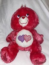 care bears always there bear 13 plush 2006