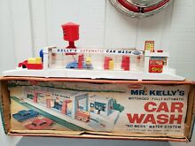 remco mr kelly s car wash complete