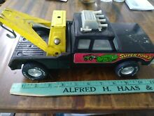 nylint ford f 150 super tow d pickup tow