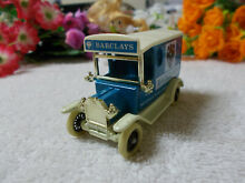 barclay model days gone s founded 1896 1983