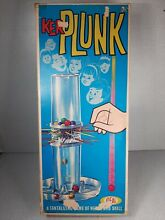 kerplunk game 1970 s edition by ideal
