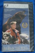 rushton dolls a cry in wild vhs ned beatty jared