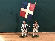 tommy toy tommy atkins french infantry c1750