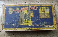 knapp tell bell battery operated toy