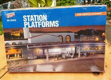 walthers cornerstone ho scale structure kit