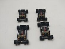 tomy turbo chassis lot