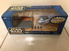 star wars limited edition gian speeder theed