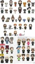 harry potter funko mystery minis 1 2 3 excl