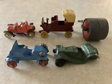 charbens meccano dinky assorted collection