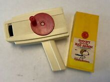 Snoopy Meets Red Baron Cartridge