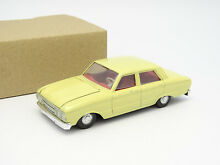 buby argentina 1 43 ford falcon blanche