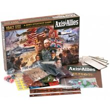 axis allies board game axis allies 1942 2nd edition board