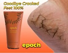 epoch authentic nu skin sole solution