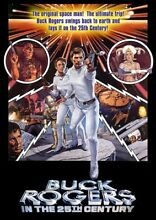 buck rogers in 25th century new sealed dvd 1979